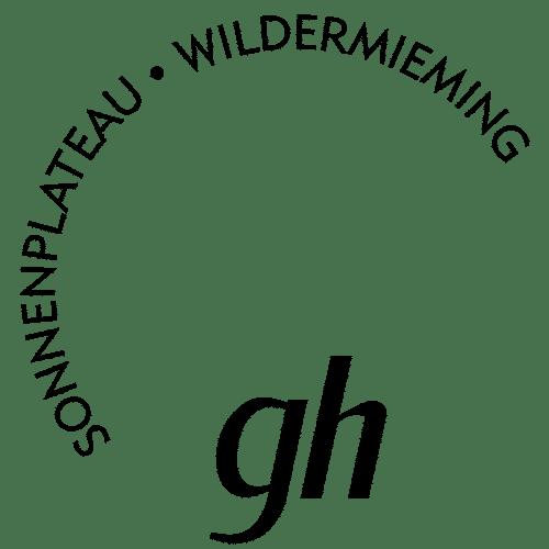 Gerhardhof Logo - Sonnenplateau Camping Gerhardhof GmbH