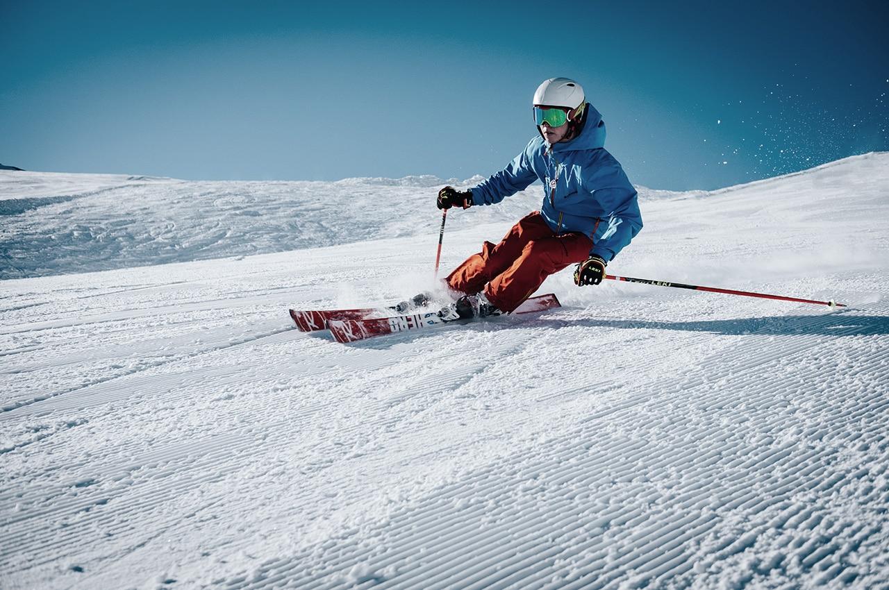 Schi & Snowboard - Sonnenplateau Camping Gerhardhof GmbH - gerhardhof.com