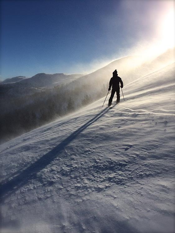 Winter- Schi und Snowboard - Sonnenplateau Camping Gerhardhof GmbH - gerhardhof.com