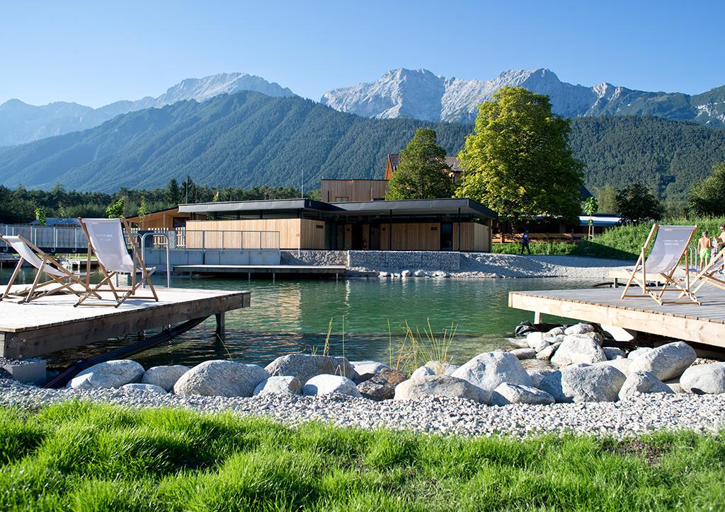 Sonnenplateau Camping Gerhardhof GmbH - Gasthaus und Laden - Infos und Kontakt - Startbild