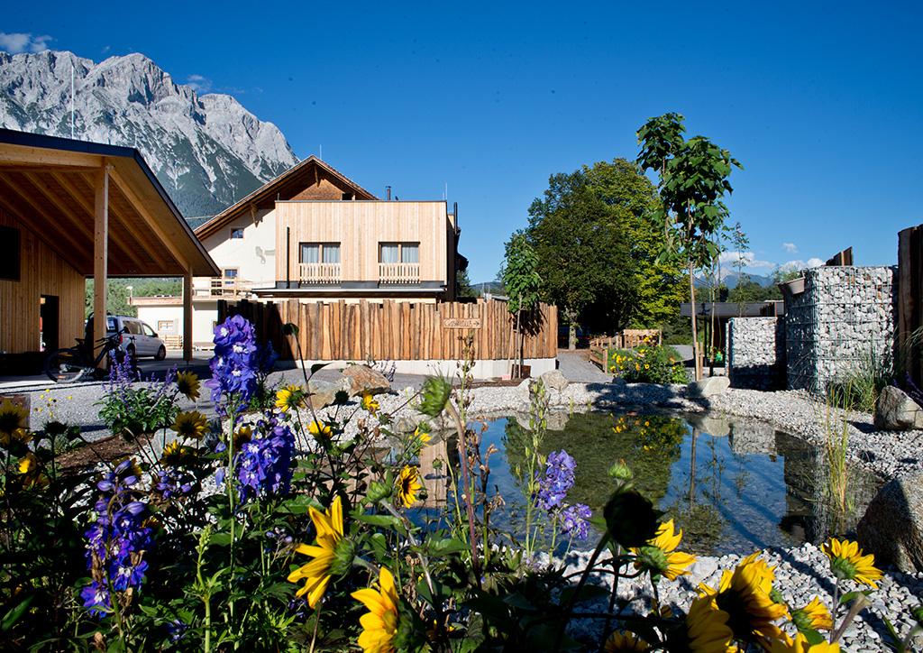 Sonnenplateau Camping Gerhardhof GmbH - Infos und Kontakt - Über uns - Startbild