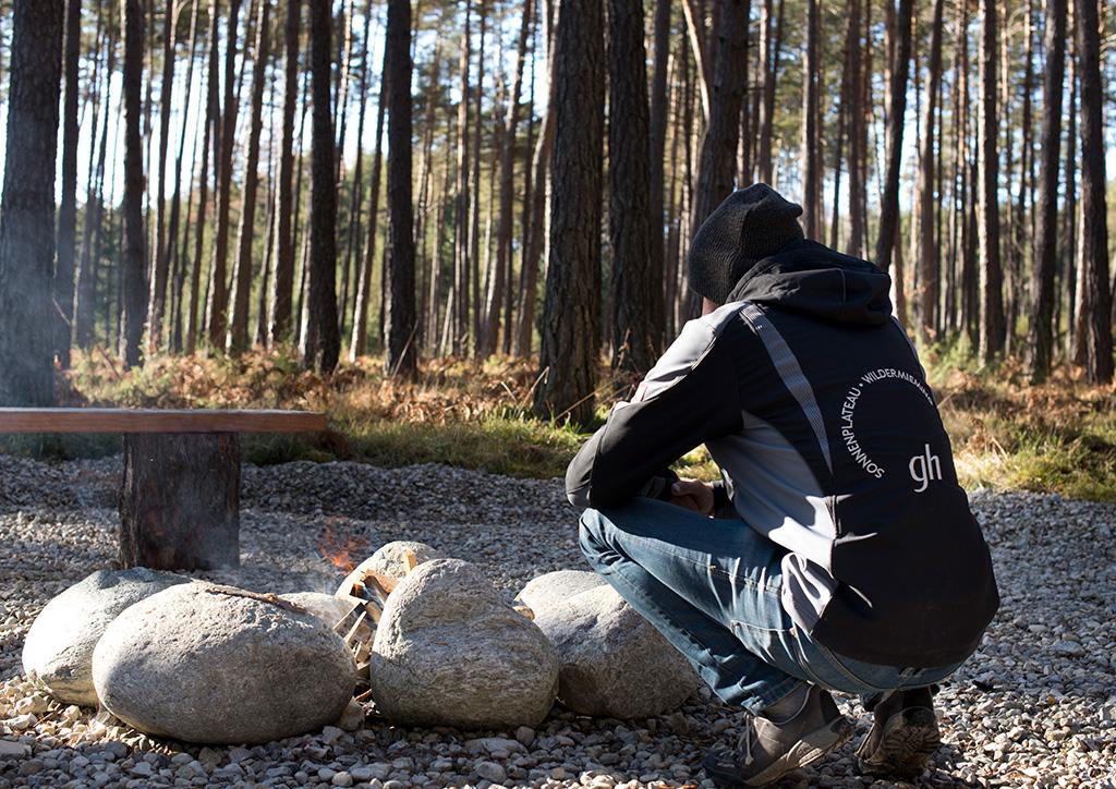 Sonnenplateau Camping Gerhardhof GmbH - Sport und Freizeit - Am Hof - Grillplätze - Startbild